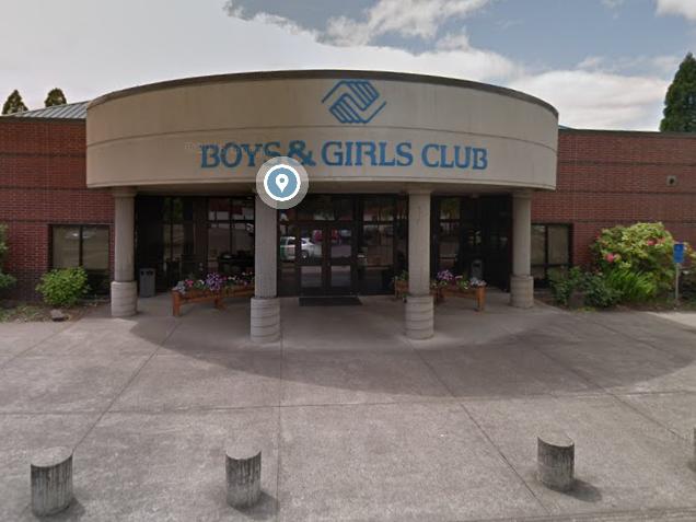 Boys & Girls Club of Corvallis