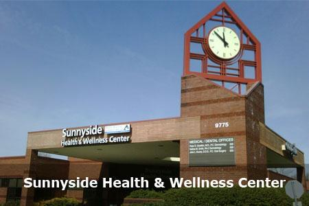 Sunnyside Health Center
