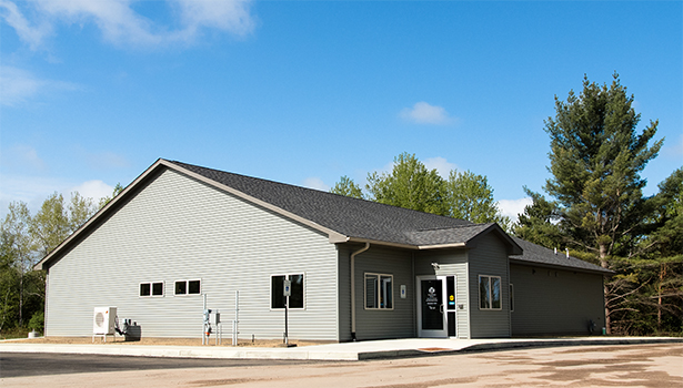 Marshfield Clinic Rhinelander Dental Center
