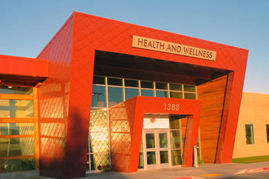 Neighborhood Community Health Center