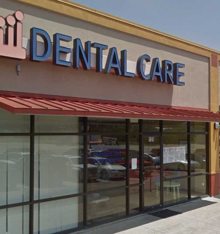Community Dental Care at Vickery Meadow
