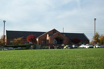 Cherokee Health Systems - Hamblen County - Talbott