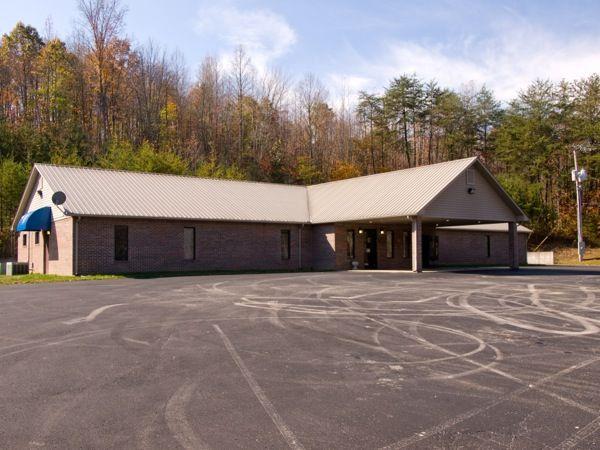 Highlands Health Center