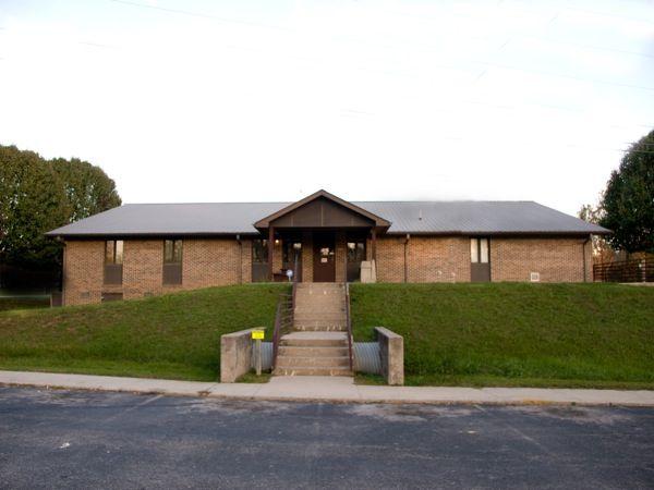 Huntsville Primary Care