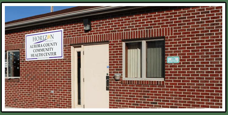 Aurora County Dental Clinic