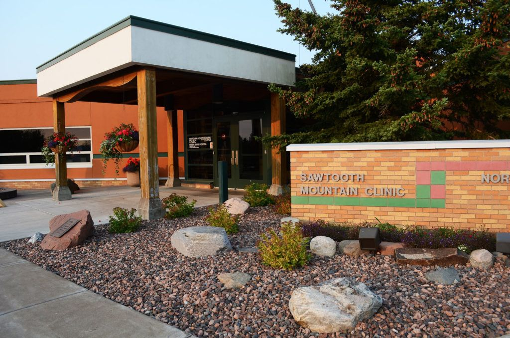 Sawtooth Mountain Clinic, Inc