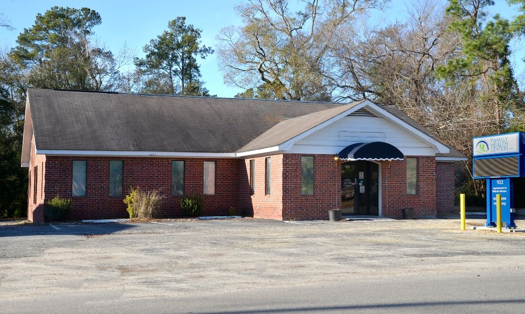 Family Health Center at Holly Hill