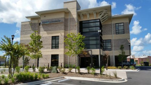 Little River Medical Center, Carolina Forest