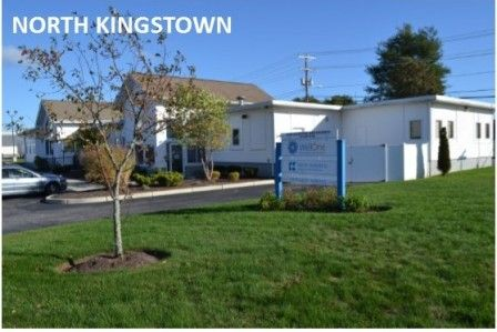Wellone North Kingstown Health Center
