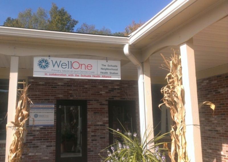 WellOne Scituate Neighborhood Health Station