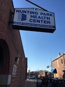 Hunting Park Health Center