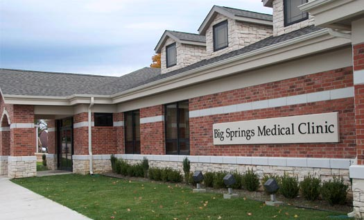 Big Springs Dental Clinic
