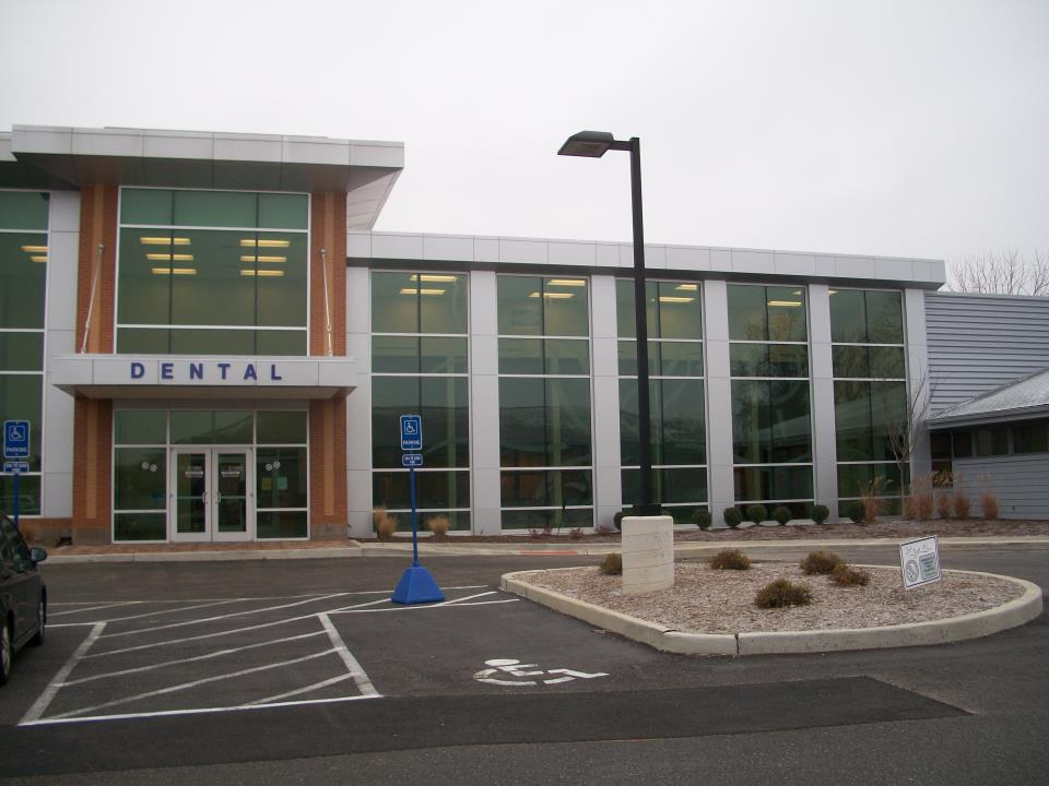 Crider Health Center - Wentzville