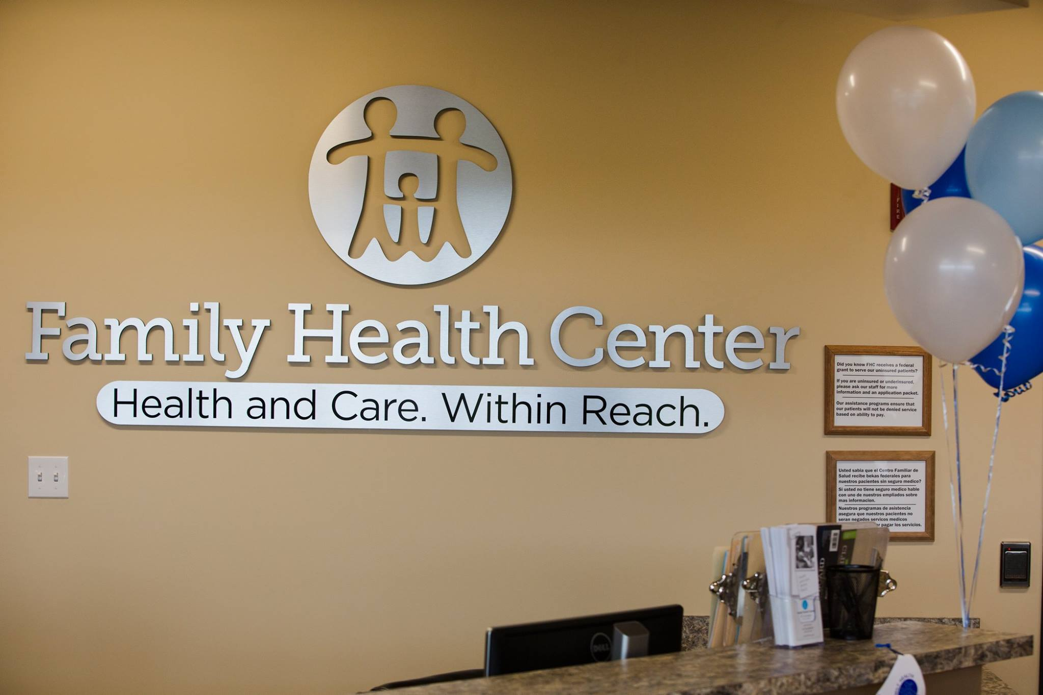 Family Dental Center of Boone County