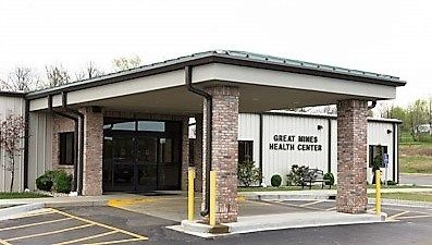 Great Mines Health Center - Washington County