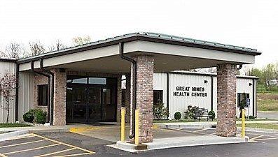 Great Mines Health Center - Washington County