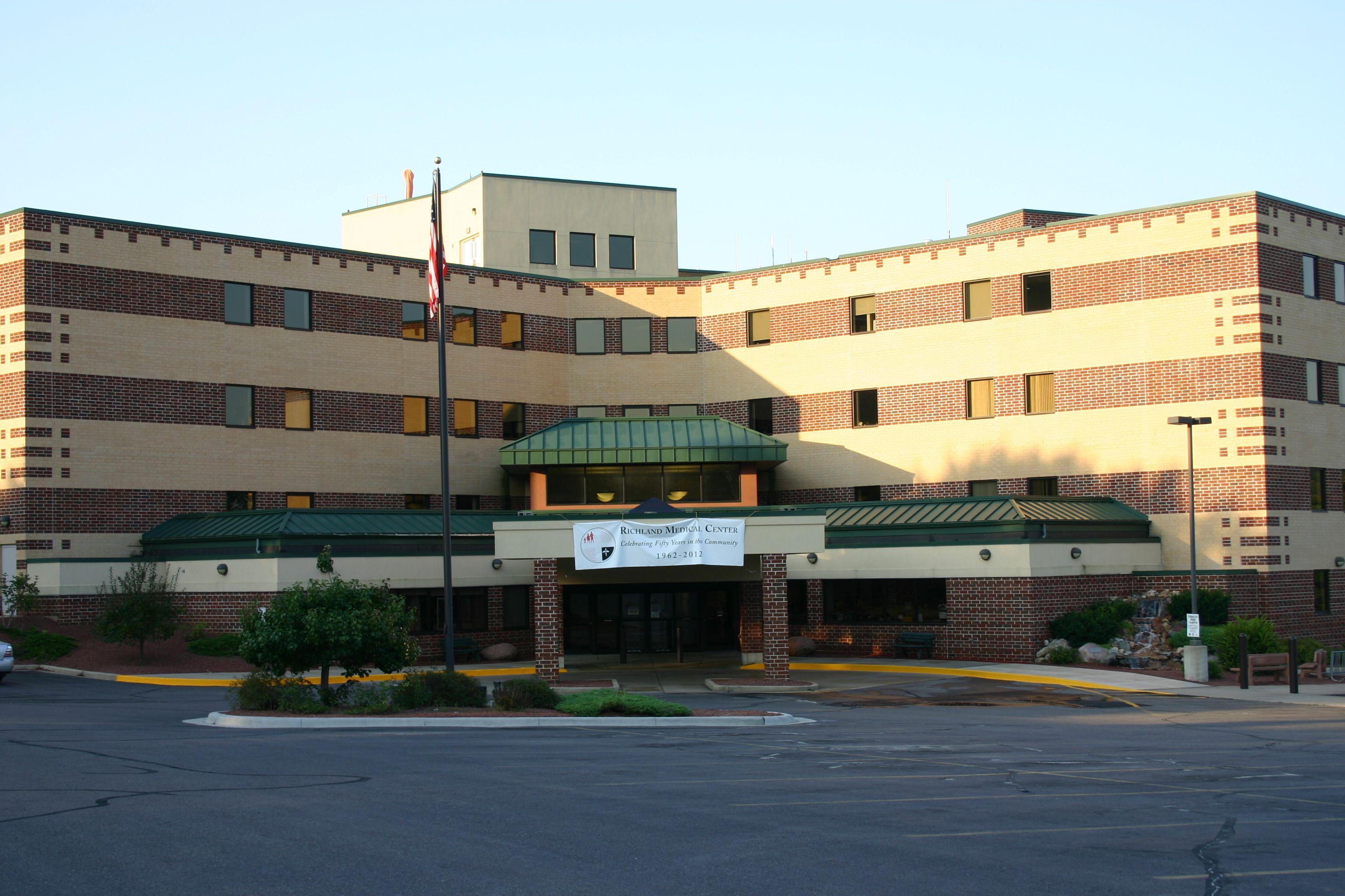 Central Ozarks Medical Center