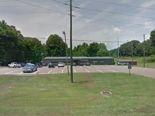 Claiborne County Family HC