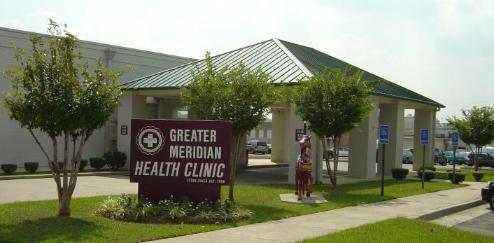Greater Meridian Health Clinic, Inc