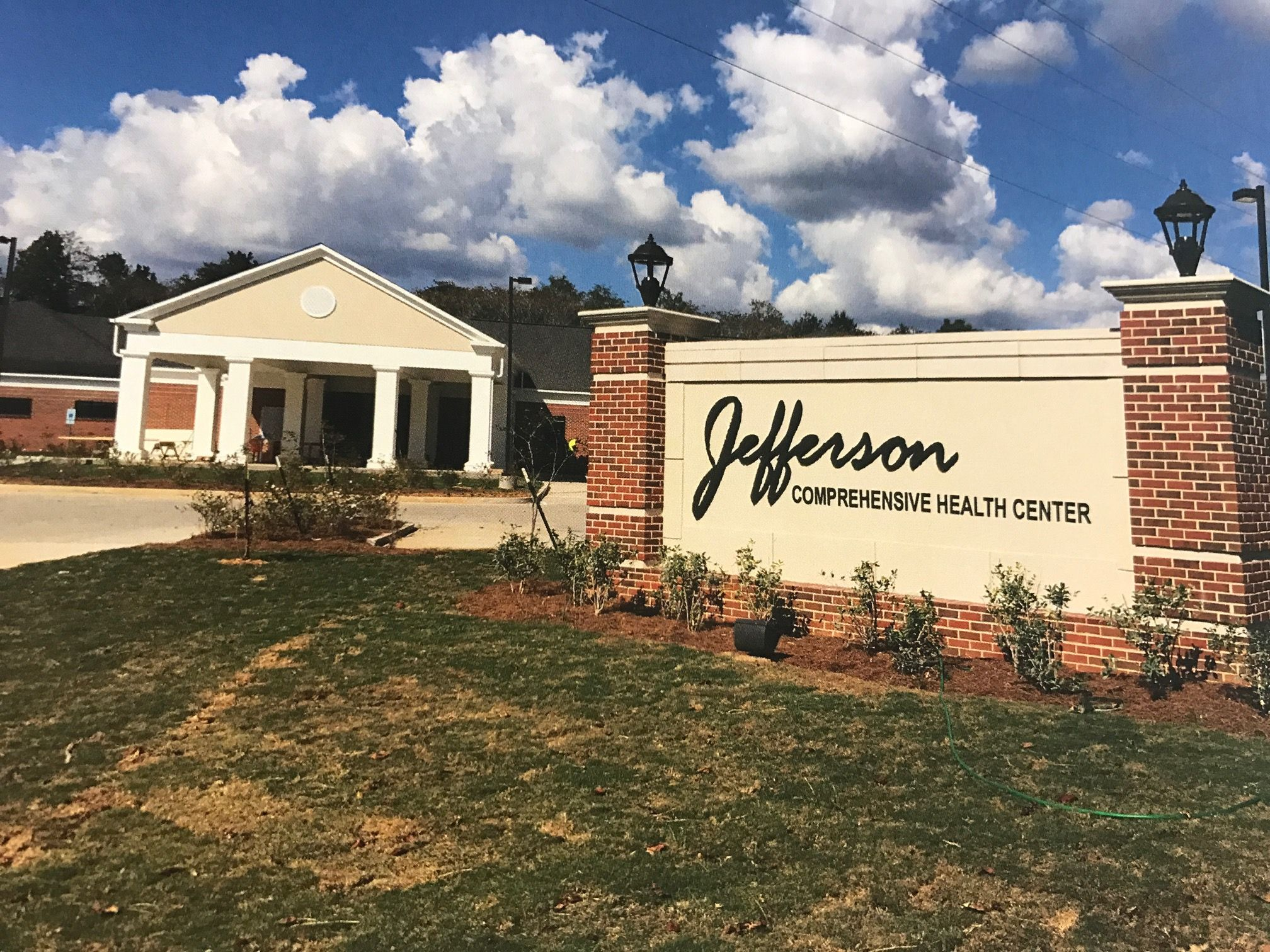 Jefferson Comprehensive Health, Ctr., Inc.