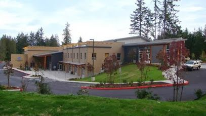 South Tacoma Clinic - Lindquist Dental Clinic for Children