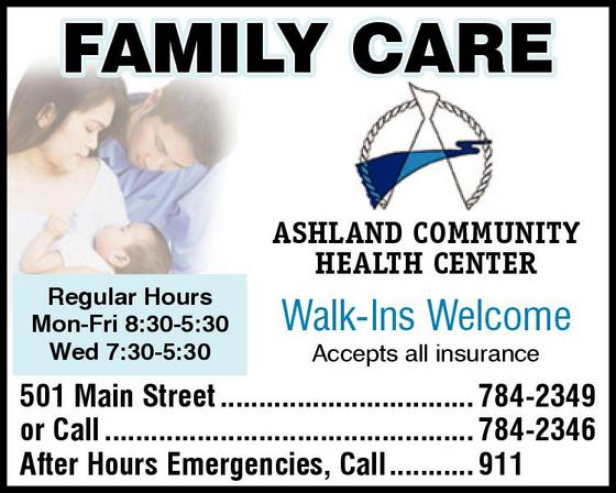 Ashland Community Health Center