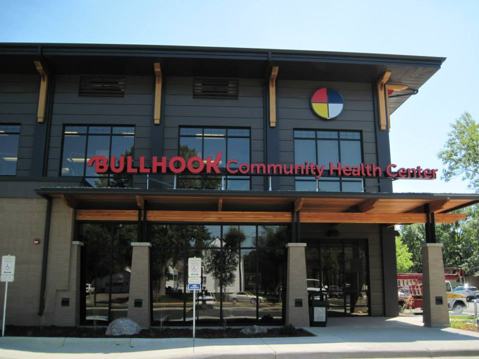 Bullhook Health Center
