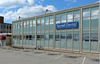 Sarrell Dental Center - Anniston