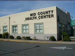Mid County Dental Clinic