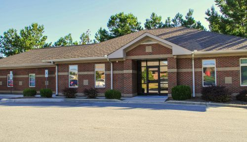 Greene County Dental Services