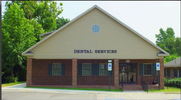 Goshen Dental Center - Clinton Dental