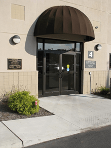 Allegany County Health Department, Dental Health