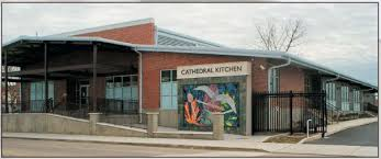 Cathedral Kitchen Project Smiles Dental Clinic