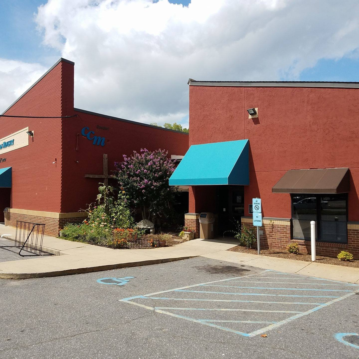 Greater Hickory Cooperative Christian Ministry