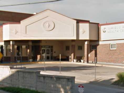 Samuel U. Rodgers Health Center- Cabot Westside Medical