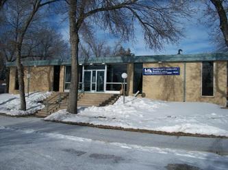 Northland Health Center- Rolette Dental