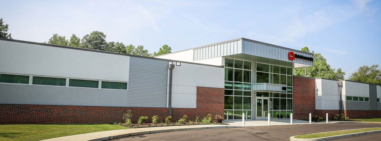 Christ Community Health Services- Frayser Dental Center