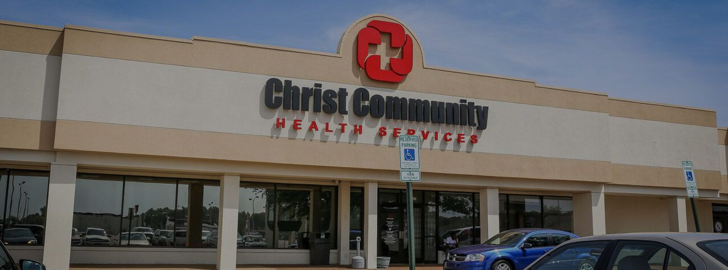 Christ Community Health Services- Hickory Hill Dental Center