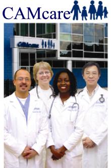 CAMcare Health Corporation