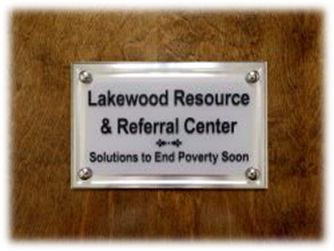 Lakewood Resource and Referral Center, Inc.
