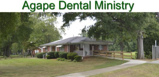 Agape Dental Ministry