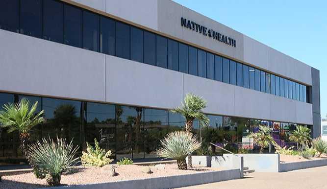 Native American Community HC, Inc.