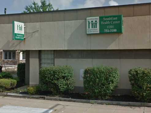 Southeast Health Center Cleveland