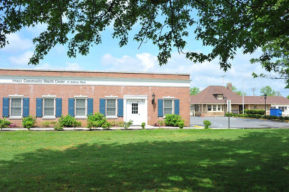 Community Health Center of Asbury Park Dental Practice
