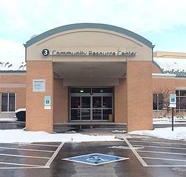 Champaign County Christian Free Medical and Dental  Center