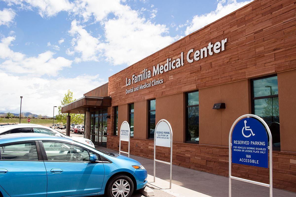 La Familia Medical Center