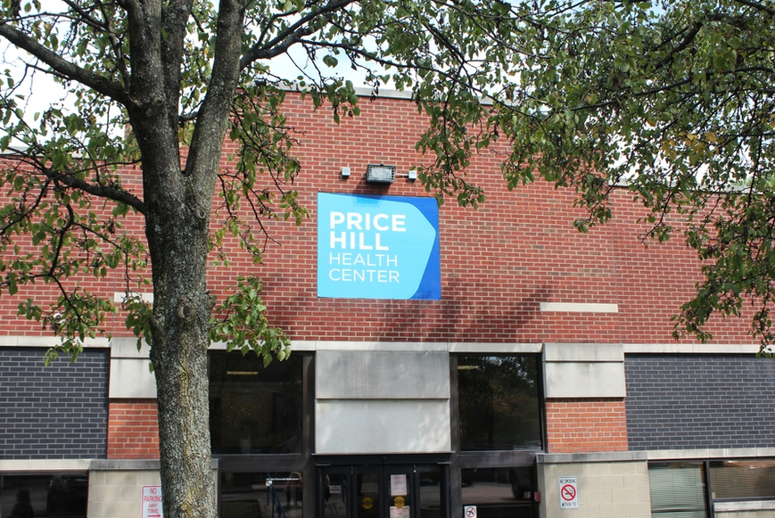 Price Hill Health Center