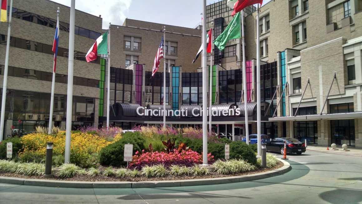 Cincinnati Children's Hospital Dental Clinic