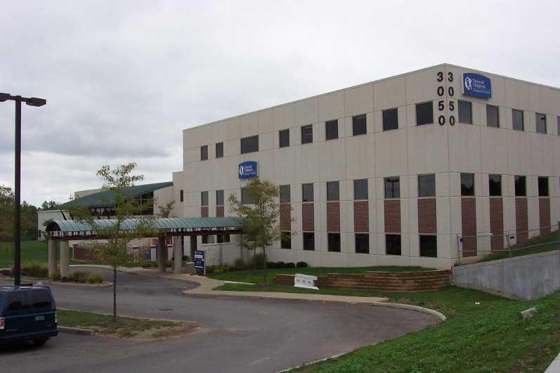 Cincinnati Children's Hospital Dental Clinic - Fairfield