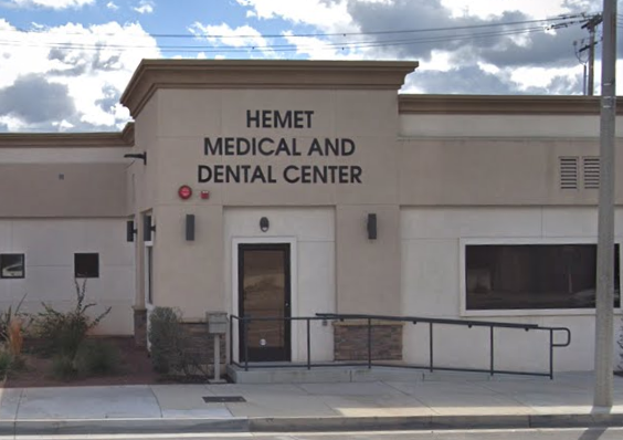 Hemet Medical and Dental Center